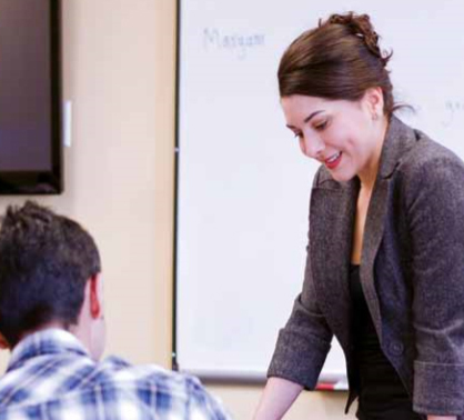TESOL (Teaching English to Speakers of Other Languages Program)