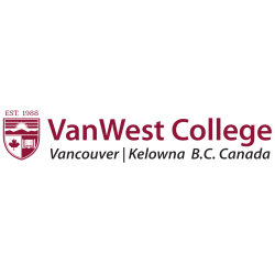 VanWest General Englsih Program